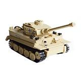 KAZI Tiger Century [82011] - Building Set Transportation